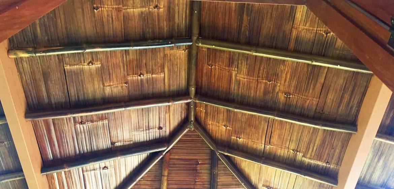 Esterilla de bambú - Bamboo mat