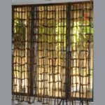 cortinas de bambú - bamboo curtains