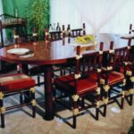 Dining Room and bar furniture