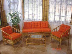 juego de sala diplomático - living room furniture