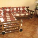juego de sala esquinero - living room furniture