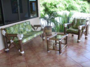 juego de sala safari - living room furniture