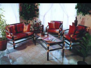 juego de sala tortuga - living room furniture