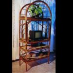 mueble para tv de arco - furniture for TV