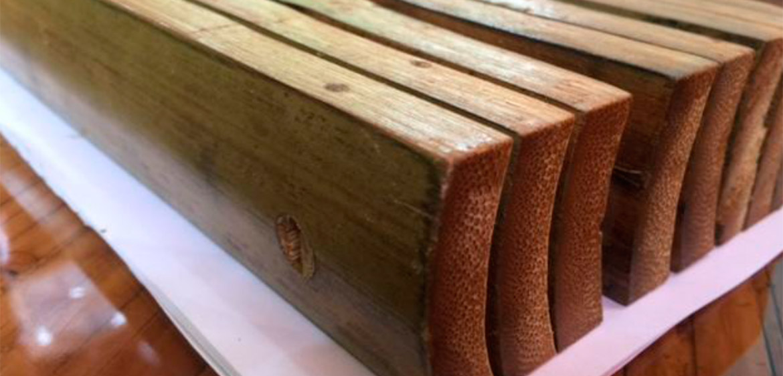 pisos de bambú - bamboo floors
