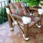 sillón safari - armchair