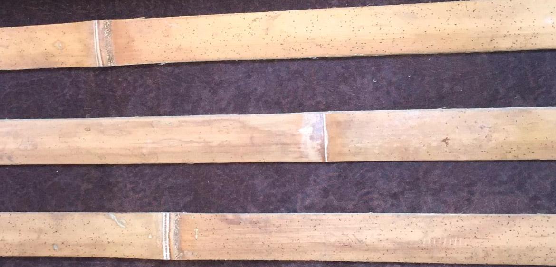tabletas de bambú - bamboo tablets